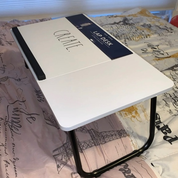 Rae Dunn create lap desk